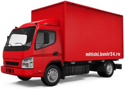 эвакуатор для легкогрузового транспорта в Мытищах, буксир 24