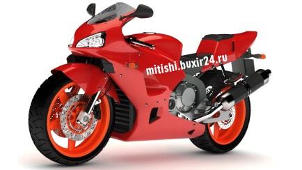 эвакуатор для мотоциклов в Мытищах, буксир 24